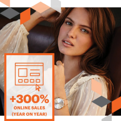 How Osprey London Tripled Online Sales with Magento and Braintree ?
