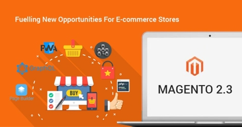 Upgrade To Magento 2.3 For Smooth Operations And Higher Sales