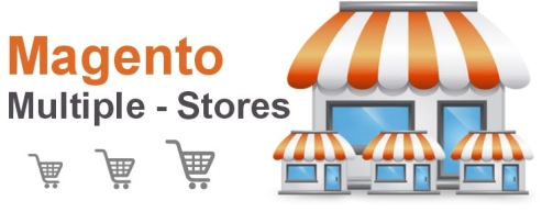 In Detail Explanation Of Magento Multistore Feature