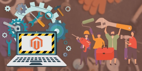Your Monthly Magento Website Maintenance Checklist