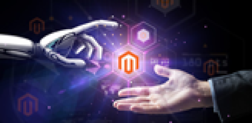 The herald of Artificial Intelligence in Magento eCommerce