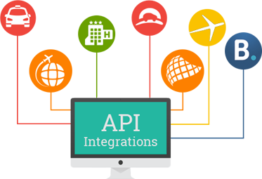 Magento Rest API Integration Services