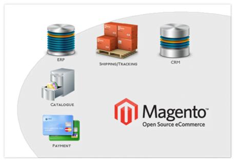 Error Free Magento ERP Integration