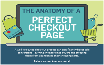 How to Design an Excellent Checkout Page?