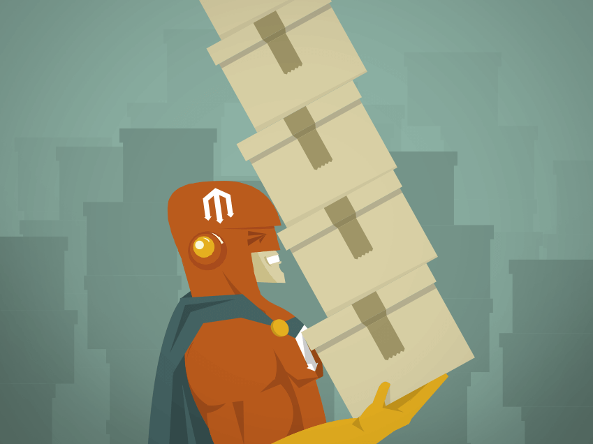 Can Magento Handle Very Huge Products Catalog