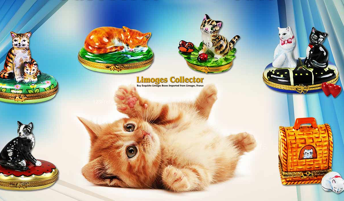 Limoges Collector